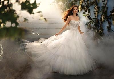Alfred Angelo 2013 Wedding Dresses