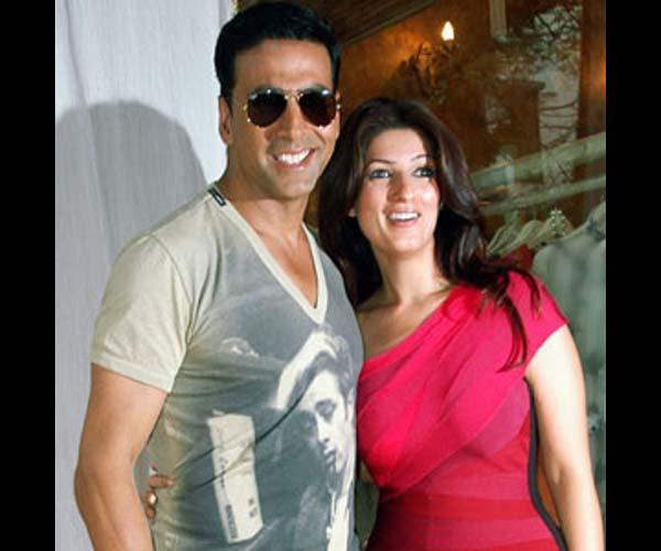 Real Love Stories And Love Birds Of Bollywood Akshay