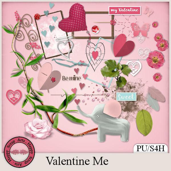 Feb.2018 - HSA_ValentineMe