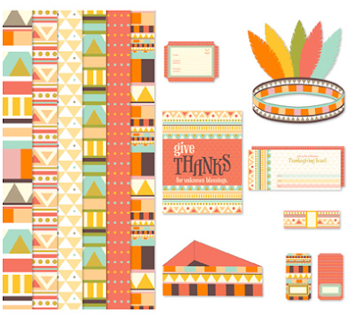 Unknown Blessings Ensemble - Digital Download - http://jennsavstamps.stampinup.net
