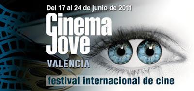 Cinema Jove 2011
