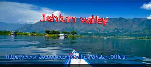 jehlum velley photos