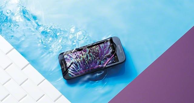 Motorola unveils cheap Moto G and new, powerful Moto X series