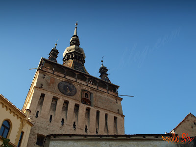 Turn vechi cetate