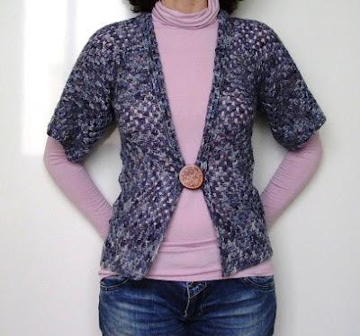 ¿Se podría hacer esta chaqueta en tamaño real? Shurg+009