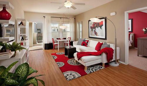 desain interior ruang tamu kecil minimalis