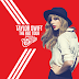Taylor Swift's THE RED TOUR In Kuala Lumpur @ Putra Indoor Stadium (11th June 2014) Presented by Cornetto