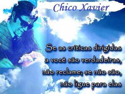 O Maior Medium Espiritual Brasileiro Frases De Chico Xavier