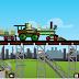 العاب السكك الحديدية راش