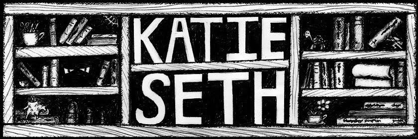 Katie Seth