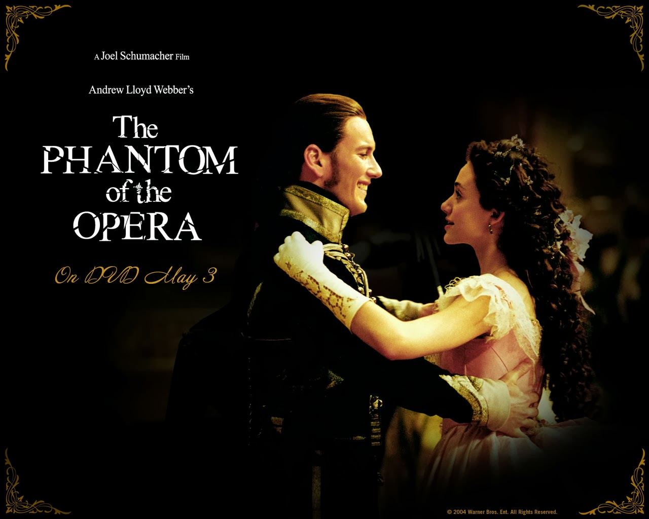 phantom of the opera review Buy the phantom of the opera musical tickets from encoreticketscouk, official agent for london's west end pick your seats from our interactive seat plan and enjoy.