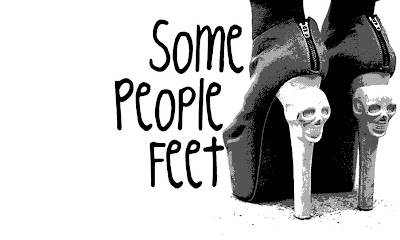 Some People Feet