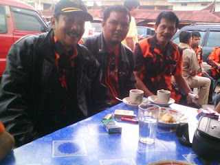 Kemenangan Jokowi Sudah Jauh Hari Diketahui Dalam Budaya Minang