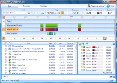 ManicTime Professional 2.4.0.3 Multilingual