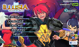 ILLUSIA 2 apk