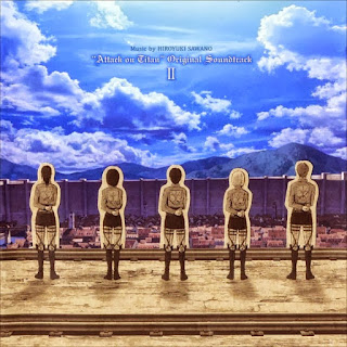 Shingeki No Kyojin Soundtrack mangacomzone