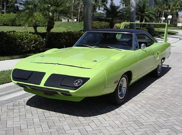 plymouth road runner superbird for sale world news cars. Black Bedroom Furniture Sets. Home Design Ideas