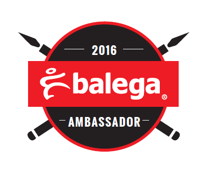 Balega International Socks Ambassador