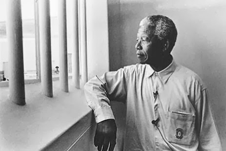 Loss of an Icon: Nelson Mandela Has Passed Away at 95. Rest In Peace Nelson Mandela