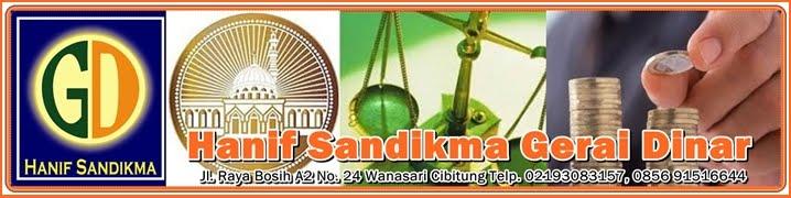 Hanif Gerai Dinar Cibitung