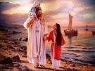 Encontro com Jesus - Yasmin Madeira