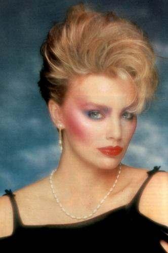 beauty box 1980's makeup