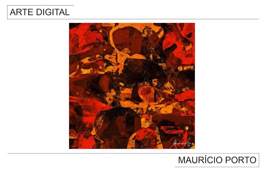 ARTE DIGITAL / MAURÍCIO PORTO