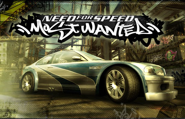 Mobil Nfs : Most Wanted