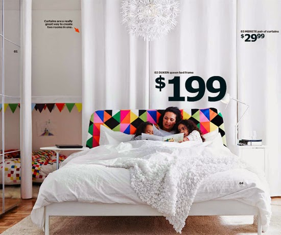 IKEA catalog 2015, IKEA PS 2014