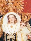 Nuestra Madre del Palmar Coronada