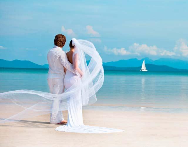 Смертей и свадеб больше, чем рождений и разводов