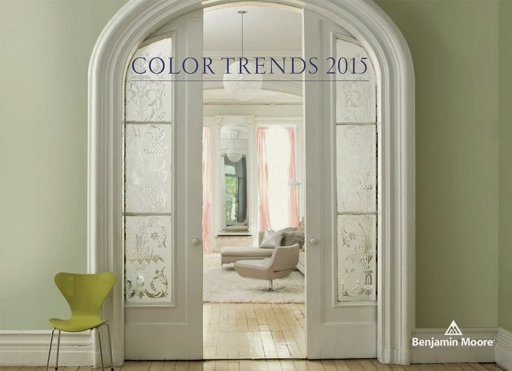 Benjamin Moore Color Of The Year 2013 2015 color of the year ~ guilford green - postcards from the ridge