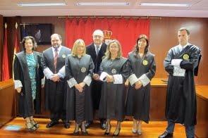 AUDIENCIA JUDICIAL DE NAVARRA