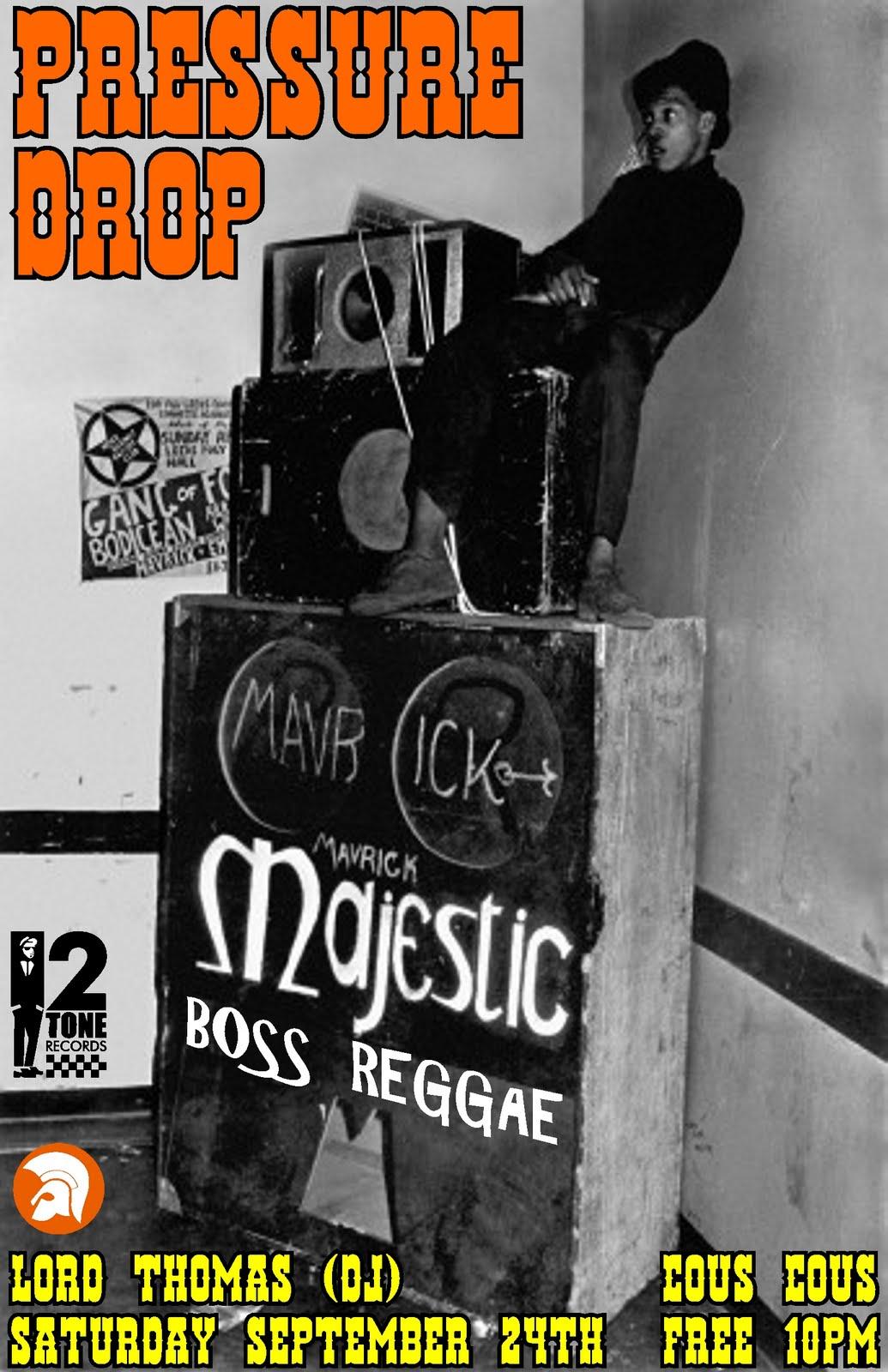 the punk movement and reggae essay