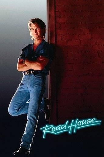 Road House (1989) ταινιες online seires xrysoi greek subs