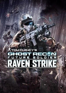 tom clancys ghost recon future soldier raven strike DLC SKIDROW mediafire download