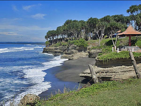 Pangandaran Indonesia  city photo : Pantai Palabuhanratu Wikipedia Bahasa Indonesia | Share The Knownledge