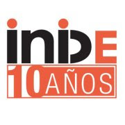 INIDE: 10° Aniversario