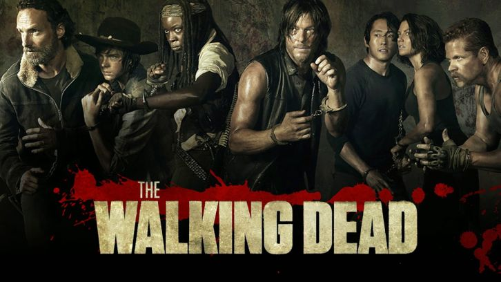 The Walking Dead - Try - Review