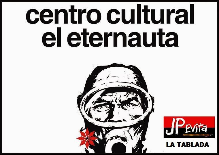 Centro Cultural El Eternauta