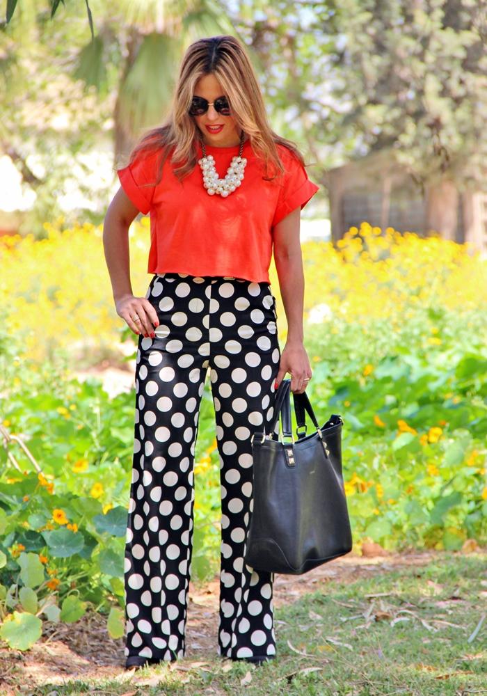 בלוג אופנה Vered'Style טופ שופ אביב-קיץ 2013