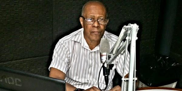 Narrardor José Calazans volta à Rádio Brasil Central de Goiânia