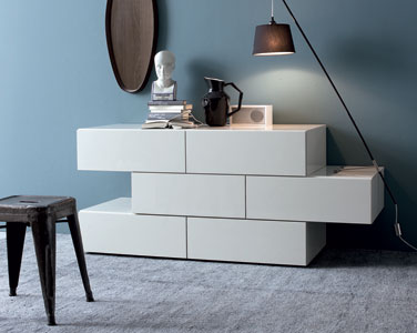 Forum com moderno per camera da letto - Cassettiere camera da letto design ...