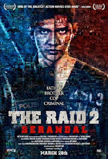 Đột Kích 2 - The Raid 2