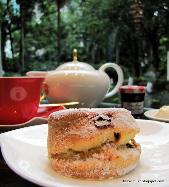 best afternoon teas in Kuala Lumpur,
