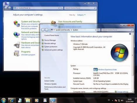 Windows 7'ye Erken Veda Edilecek Gibi