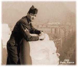 1952 Paris