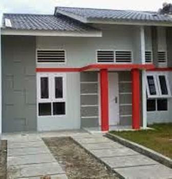Rumah Ini Dalam Pengawasan Bank