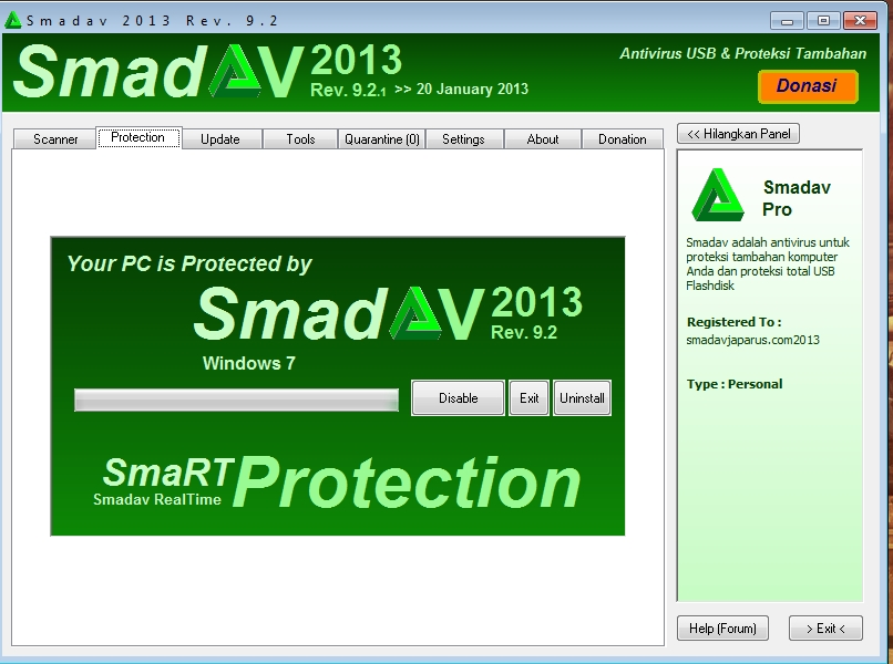 download antivirus terbaru full version