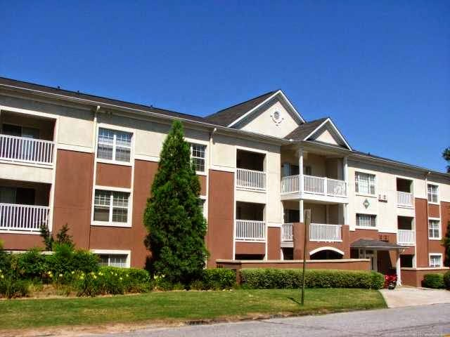 Buckhead Apartments